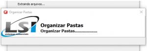 Organizarpastas
